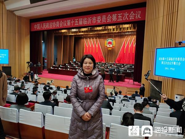 孙铭泽委员:实施垃圾分类 推动高质量发展