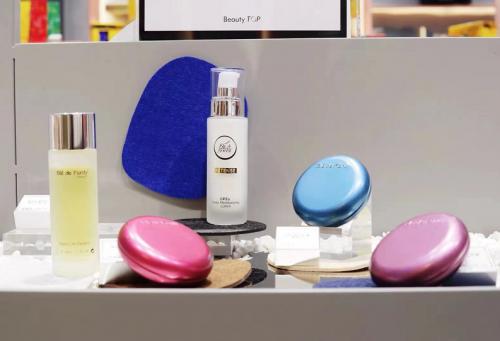 Beauty TOP时尚美妆新店来了!相信我,它将成为你最靠谱的美妆指南