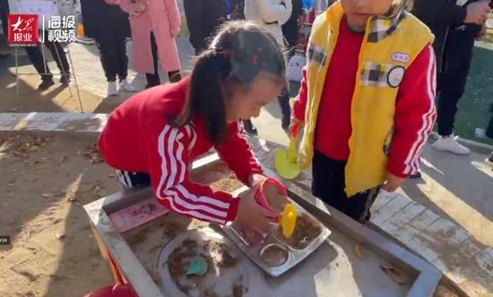 """山东省利津县第二实验幼儿园:""""利津游戏""""让学前教育回归自然"""