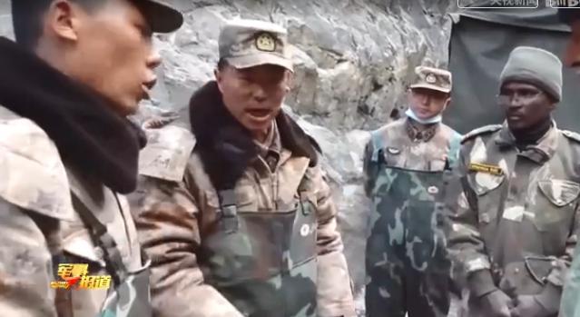 英雄团长祁发宝身边的翻译,找到了!