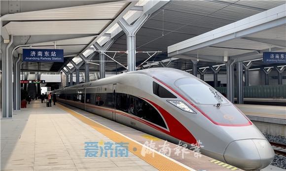 """山东首次在铁路领域立法 乘客在列车上""""霸座""""将受到惩罚"""