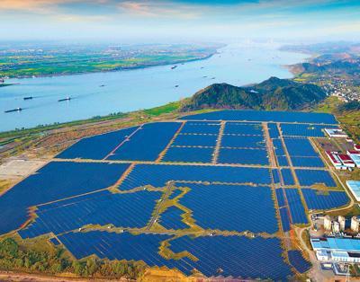 发展清洁能源 推动低碳转型