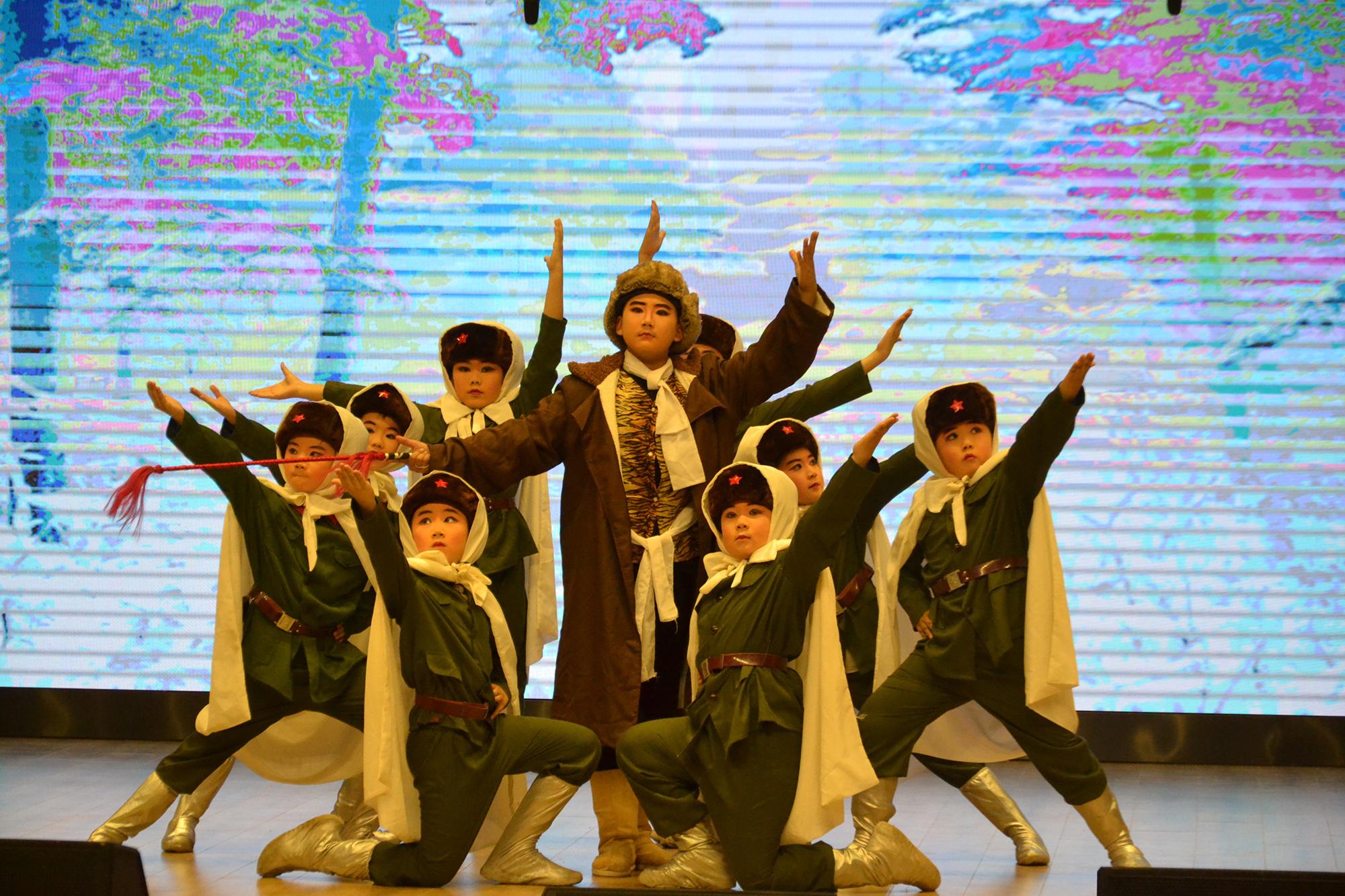山东青岛:创新方法丰富形式 将党史学习教育内化于心
