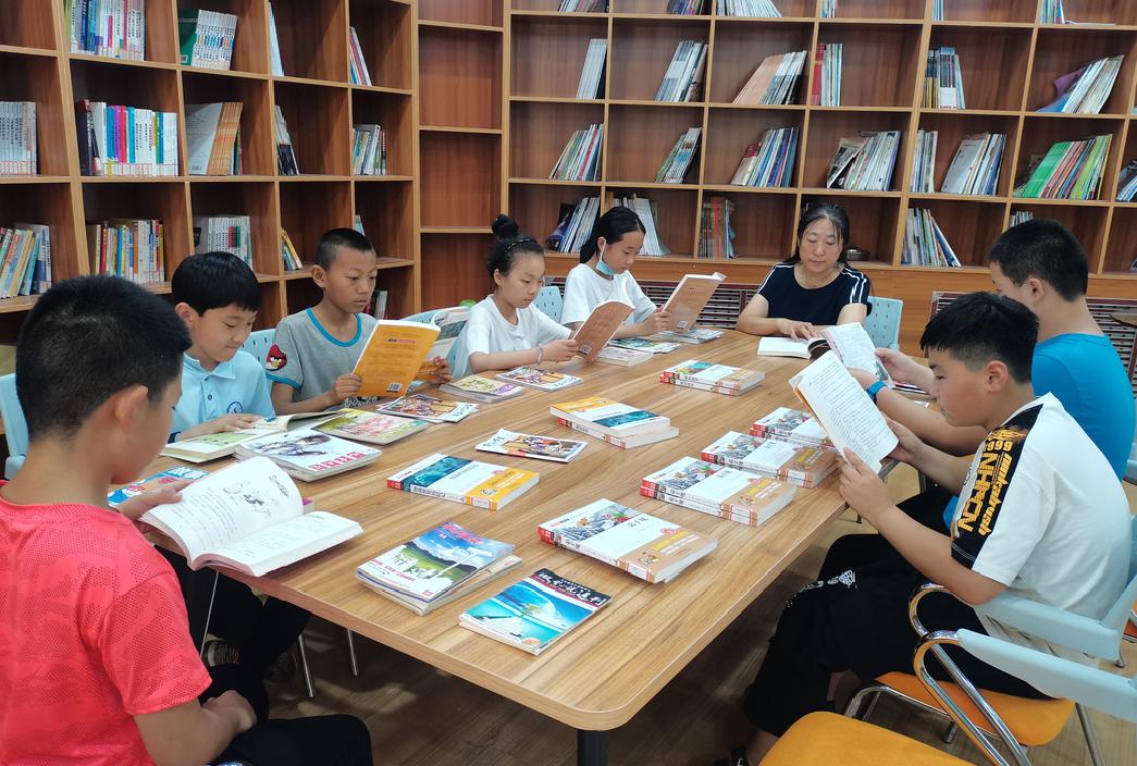 """暑期托管怎么""""托""""?如何""""管""""?一起来看潍坊各中小学校的做法!"""