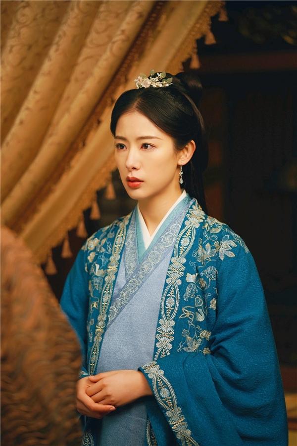 潘启炎《周生如故》正在播江妍的眼泪 引发情感