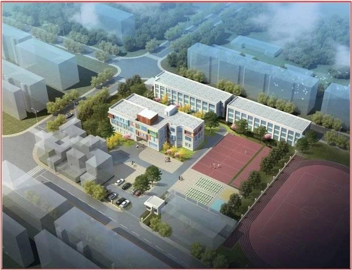 12个教学班!济宁市实验幼儿园(东门园区)即将改扩建