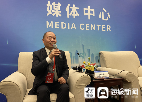 联合国粮农组织驻华代表:把中国粮食减损技术与经验推广到全世界