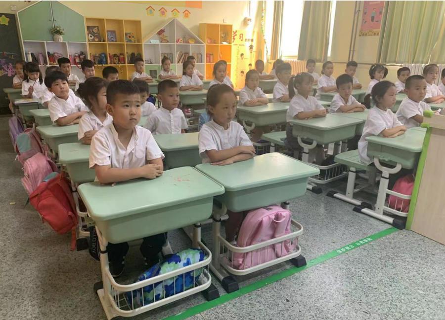 注重近视防控,保障孩子健康!济南市育晖小学建立阳光护眼室