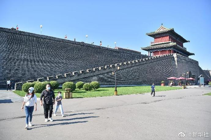 2021年中秋节假期国内旅游达8815.93万人次