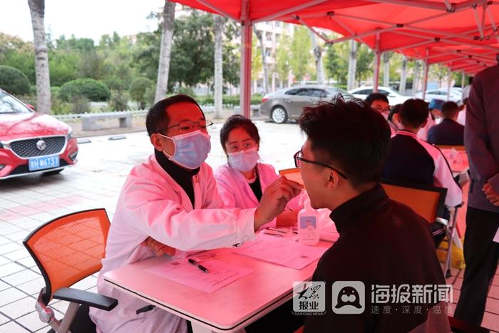 警惕!菏泽大学新生龋齿率高达51%