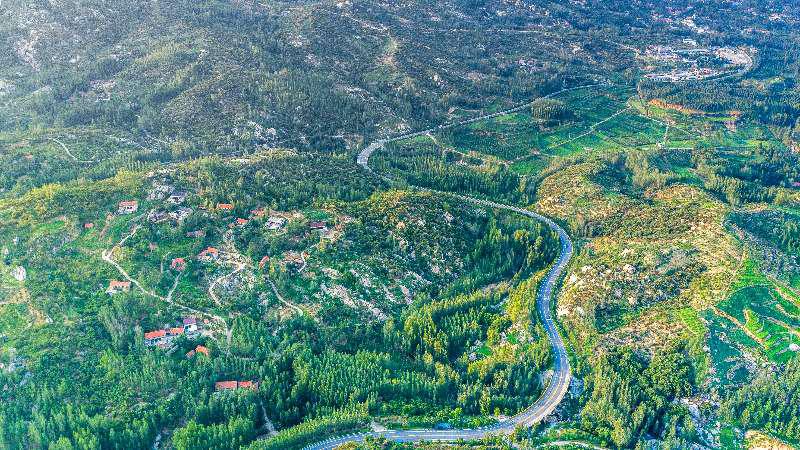 2021年临沂公路将有大变化!涉及高速、国省道、快速路、农村公路