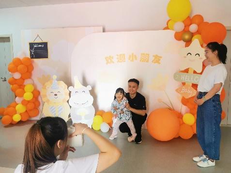 新起点 新征程!济南市历下区林景幼儿园(嘉玺园)正式开园