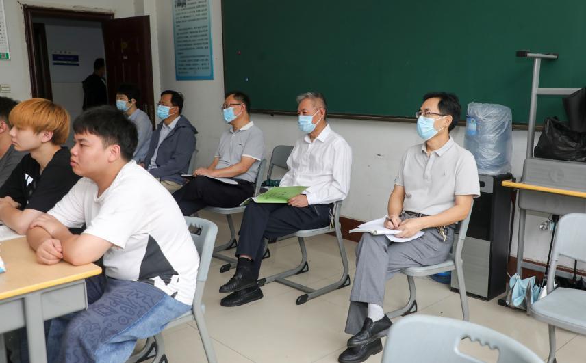 """枣庄职业学院:""""开学第一课""""开启枣职学院新学期新气象"""