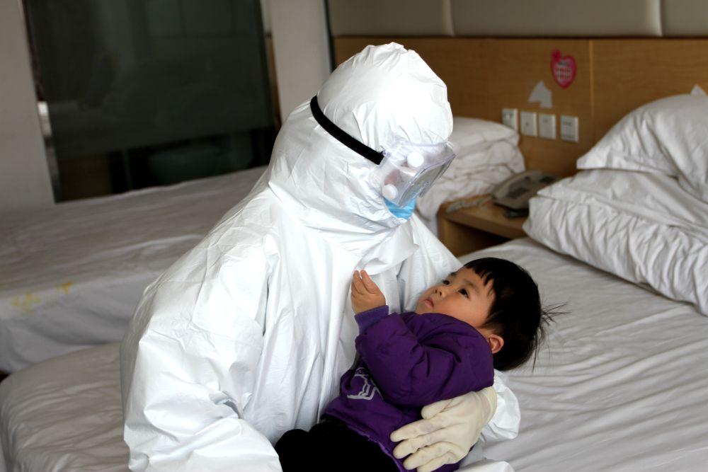 """临沂兰山区:抗疫""""六姐妹""""的别样假期"""